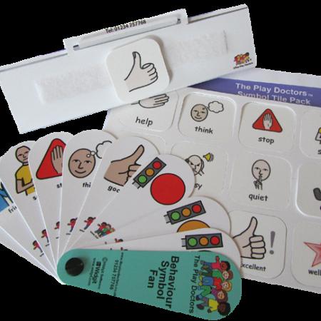 communication symbol sets
