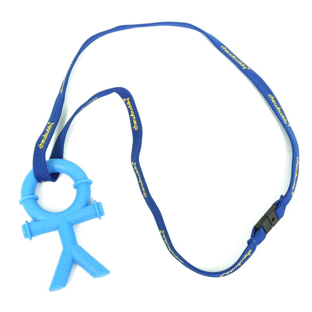 Sensory Chew Toys For Autism : Chewbuddy stickman sensory chew aids for and