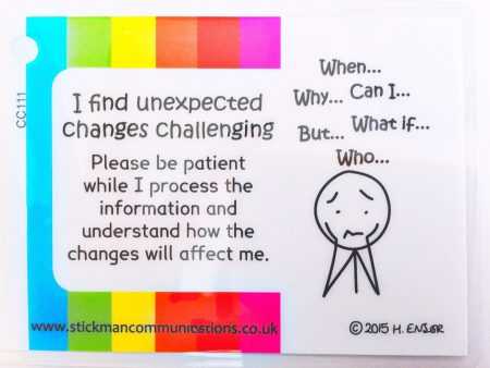 changes keycard
