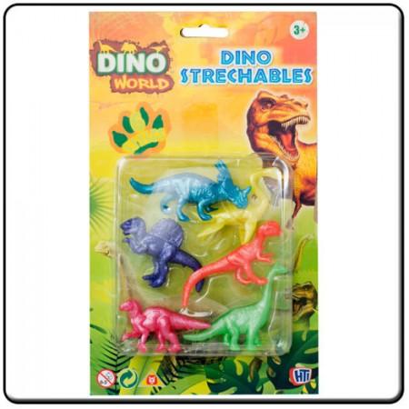 stretch dinosaurs