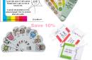 sensory processing pack 1
