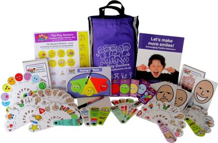 positive behaviour kit