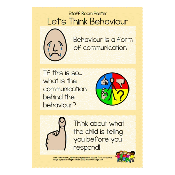 Behaviour Support